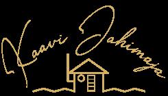 Kaavi Jahimaja